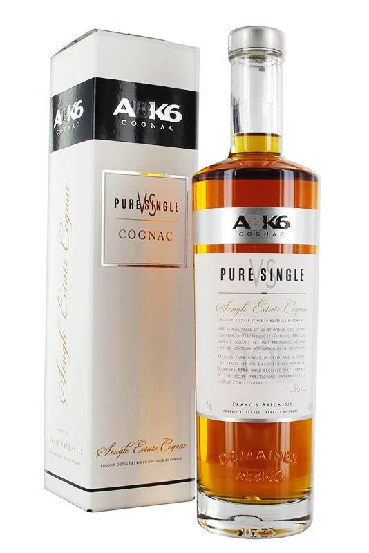 ABK6 Cognac VS Pure Single