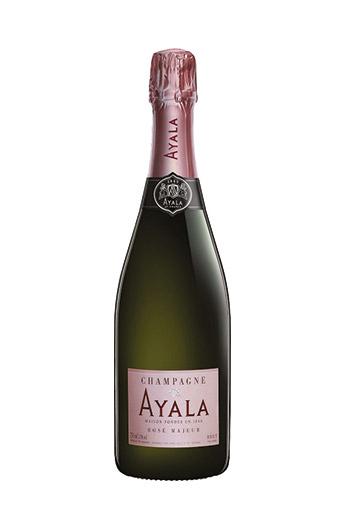 Champagne Ayala Brut Rosé Majeur