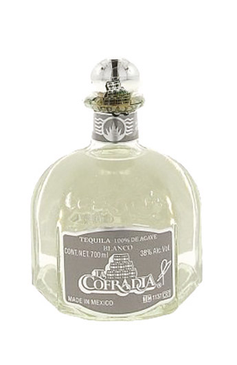La Cofradia Blanco 100 % de Agave