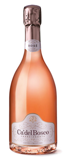 Ca' del Bosco Cuvée Prestige Rosé