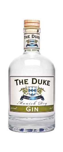 The Duke Munich dry 45 %