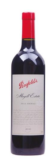 Penfolds Magill Estate Shiraz