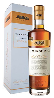 ABK6 Cognac VSOP