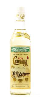 Caney rum Carta Blanca Superiore 3 year