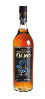 Malteco Reserva Aňejo Suave 10YO